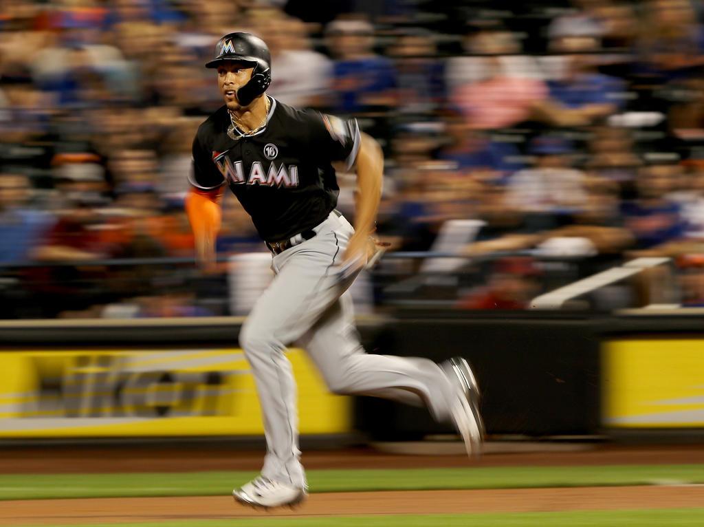 Giancarlo Stanton wechselt zu den New York Yankees