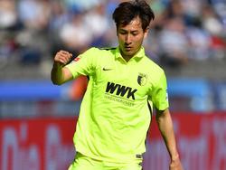 Dong-won Ji spielt bis zum Saisonende für Darmstadt