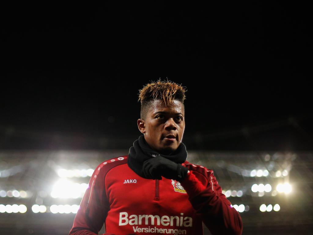 Leon Bailey seguirá jugando en la Bundesliga. (Foto: Getty)