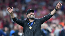 Jürgen Klopp gewann mit dem FC Liverpool zuletzt die Champions League
