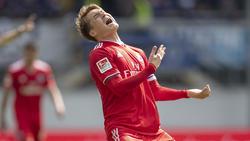 Gotoku Sakai spielt seit 2015 beim HSV