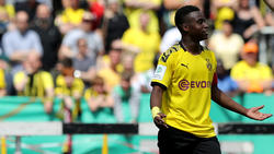 BVB-Wunderkind Youssoufa Moukoko ist in aller Munde