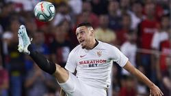 Der FC Bayern steht wohl in Kontakt mit Lucas Ocampos