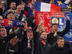 Fans von Olympique Lyon fordern den Rauswurf von Marcelo