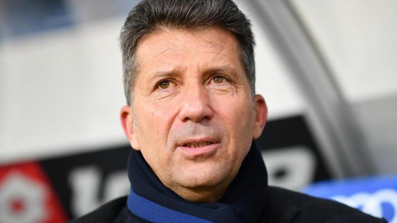 Kritisiert die eigenen Fans von 1899 Hoffenheim: Peter Hofmann