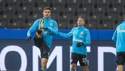 Sollen den FC Schalke 04 verlassen: Ozan Kabak (l.) und Amine Harit