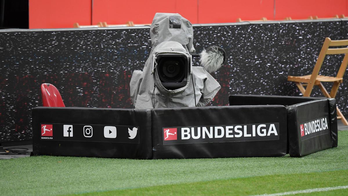 Wo ist künftig die Fußball-Bundesliga zu sehen?