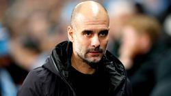 Hat seinen Vertrag bei Manchester City verlängert: Pep Guardiola