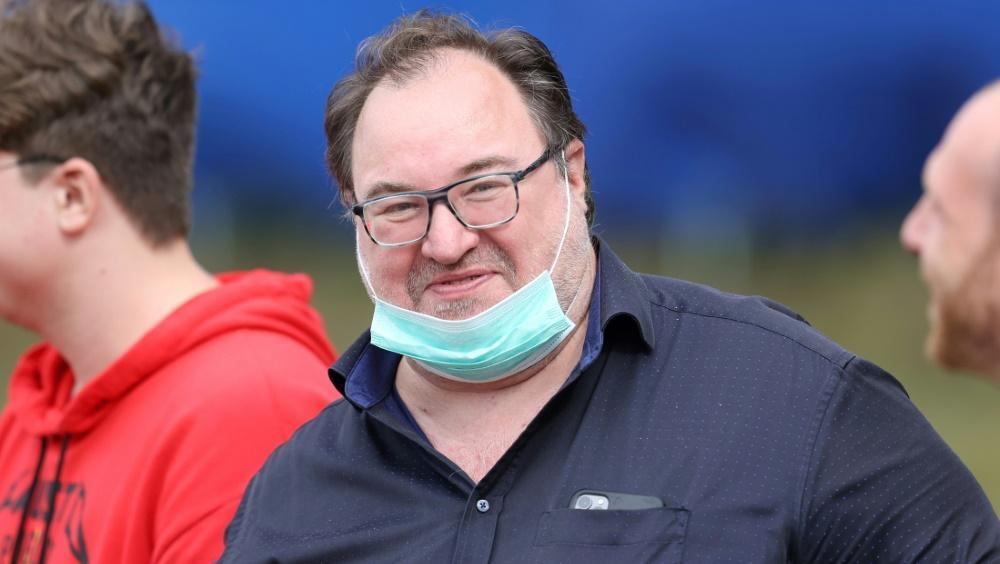 Nächster Rücktritt beim KFC Uerdingen unter Michail Ponomarew