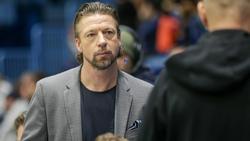 Steffen Freund wurde vom DFB gerügt