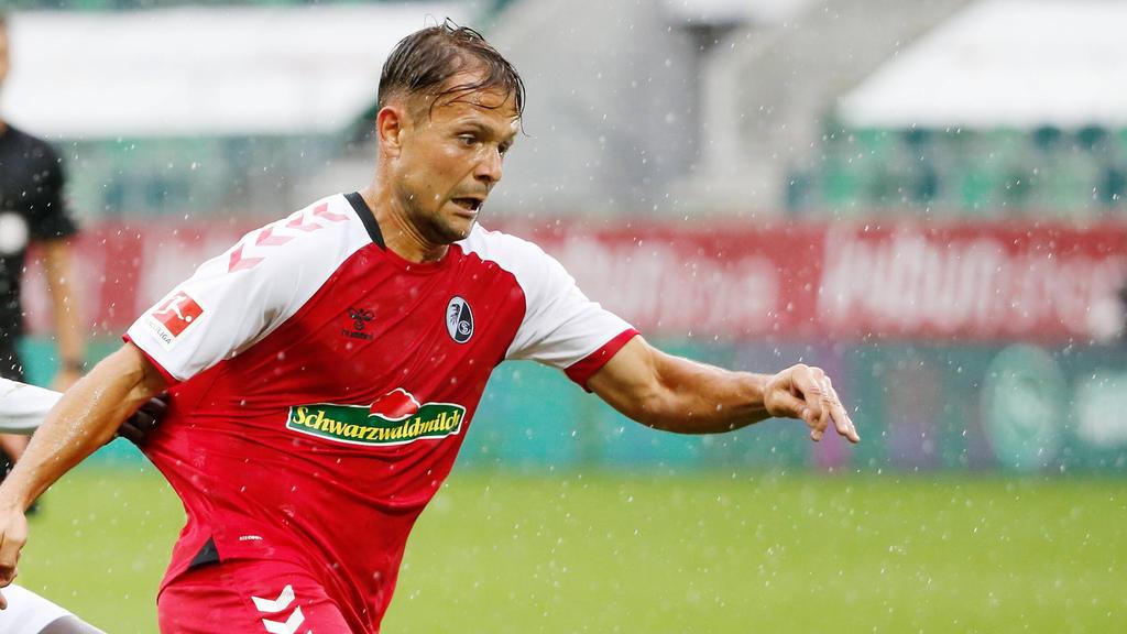 Amir Abrashi wechselt von Freiburg nach Basel
