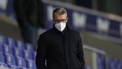 Peter Knäbel muss den FC Schalke 04 neu aufbauen