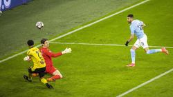 El City se mete en semifinales y se medirá al PSG.