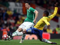 Irland - Brasilien 0:2