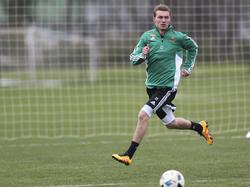 Mario Pavelić bald auch im bosnischen Teamdress?