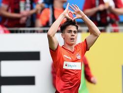 Eint Or für die Bundesliga?