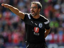 David Wagner bleibt langfristig Trainer von Huddersfield Town