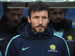 Mark van Bommel wird der neue Trainer der PSV Eindhoven