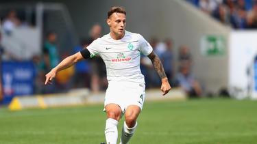 Robert Bauer wechselt von Werder Bremen zum 1. FCNürnberg