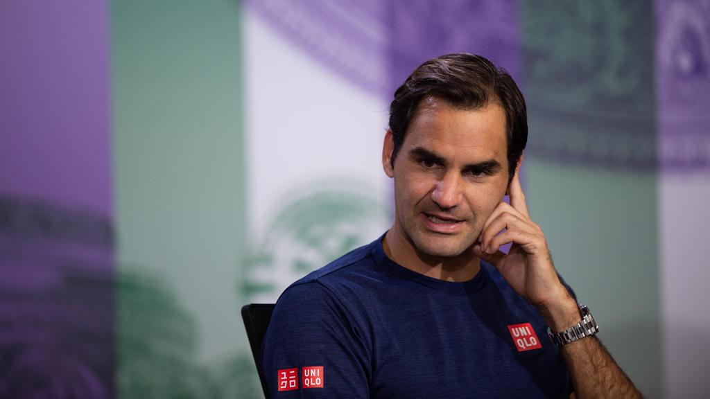 Roger Federer kann nicht beim Rogers Cup starten