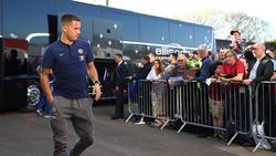 Eden Hazard soll Cristiano Ronaldo bei Real Madrid beerben