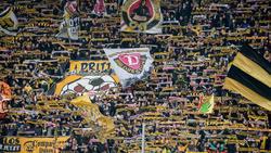 Die Dresdener haben die Maßnahmen der Kölner Polizei verurteilt