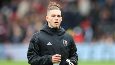 Harvey Elliott ist der jüngste Spieler der Premier-League-Geschichte und spielt ab sofort für den FC Liverpool