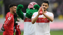Wechselt vom VfB Stuttgart zum FC Schalke 04: Ozan Kabak