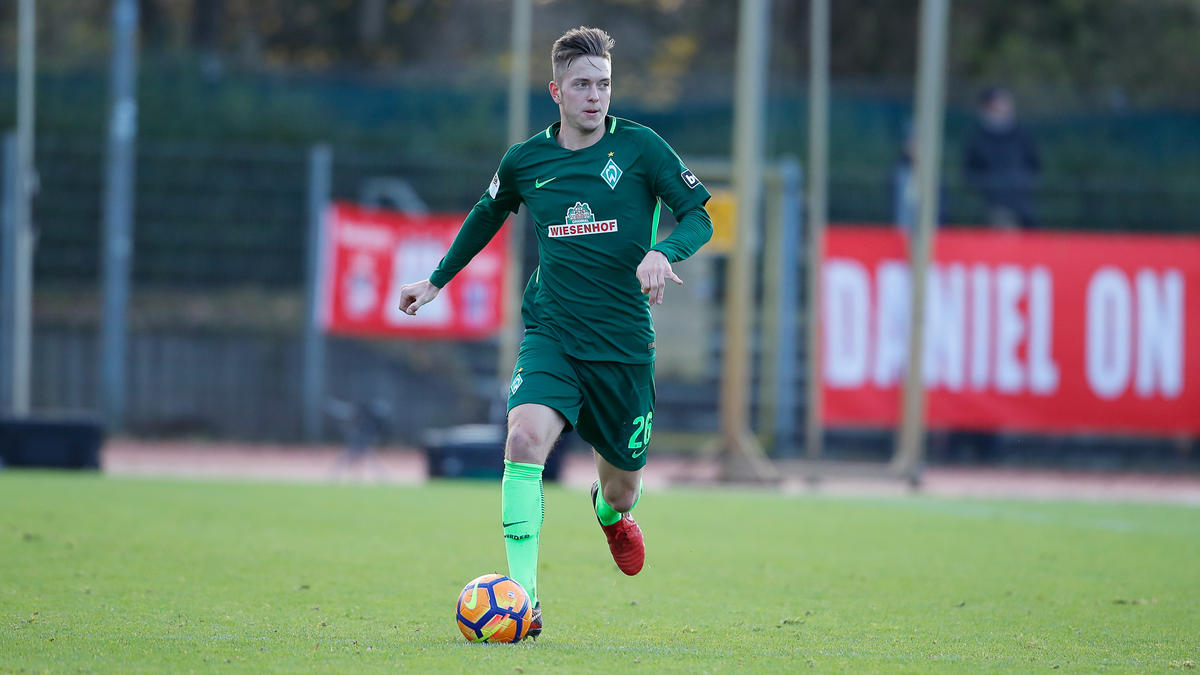 Jannes Vollert verstärkt den Halleschen FC in der kommenden Saison