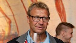 Kritischer Blick auf den VfB: Guido Buchwald
