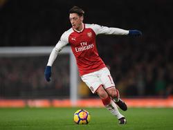 Verlässt Mesut Özil Arsenal im Winter?