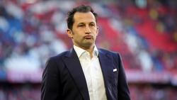 Schaut sich Hasan Salihamidzic in Portugal um?
