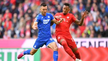 El Bayern se mostró impotente en su estadio.