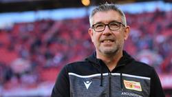 Will mit Union Berlin auch in Mainz punkten: Urs Fischer