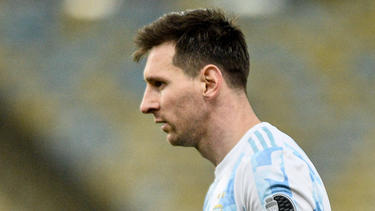 Lionel Messi war unter anderem Bilanzfälschung, Steuerbetrug und Geldwäsche vorgeworfen worden