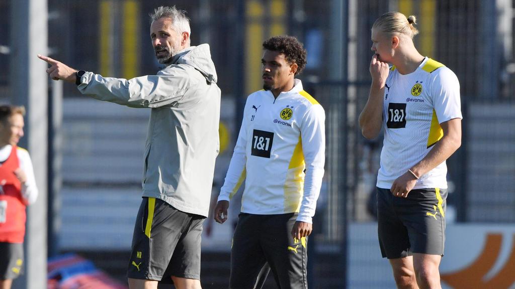 Der BVB trifft am Dienstagabend in der Champions League auf Sporting