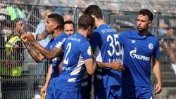 Reizvolle Duelle im DFB-Pokal für FC Schalke 04 und Co.