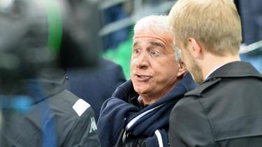 Erwartet viele Pleiten in der Ligue 1: Bernard Caiazzo