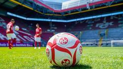 Im Fritz-Walter-Stadion in Kaiserslautern wird die Drittliga-Saison 2020/21 angepfiffen