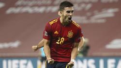 Ferrán Torres strahlte dem BVB angeblich zu wenig Torgefahr aus
