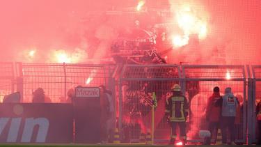 Ausreiseverbote für Fußballfans nur bedingt möglich