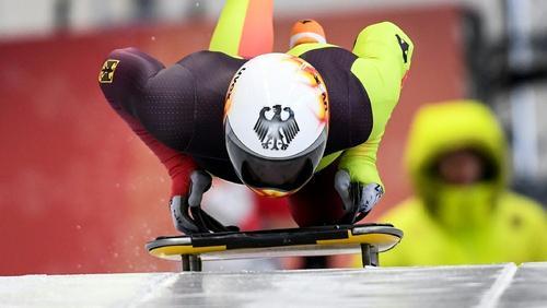Alexander Gassner hat seinen ersten Weltcup-Sieg gefeiert