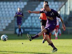 Raphael Holzhauser ist weiter der beste Scorer der belgischen Liga