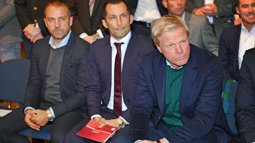 Wo steht Oliver Kahn im Machtkampf beim FC Bayern?