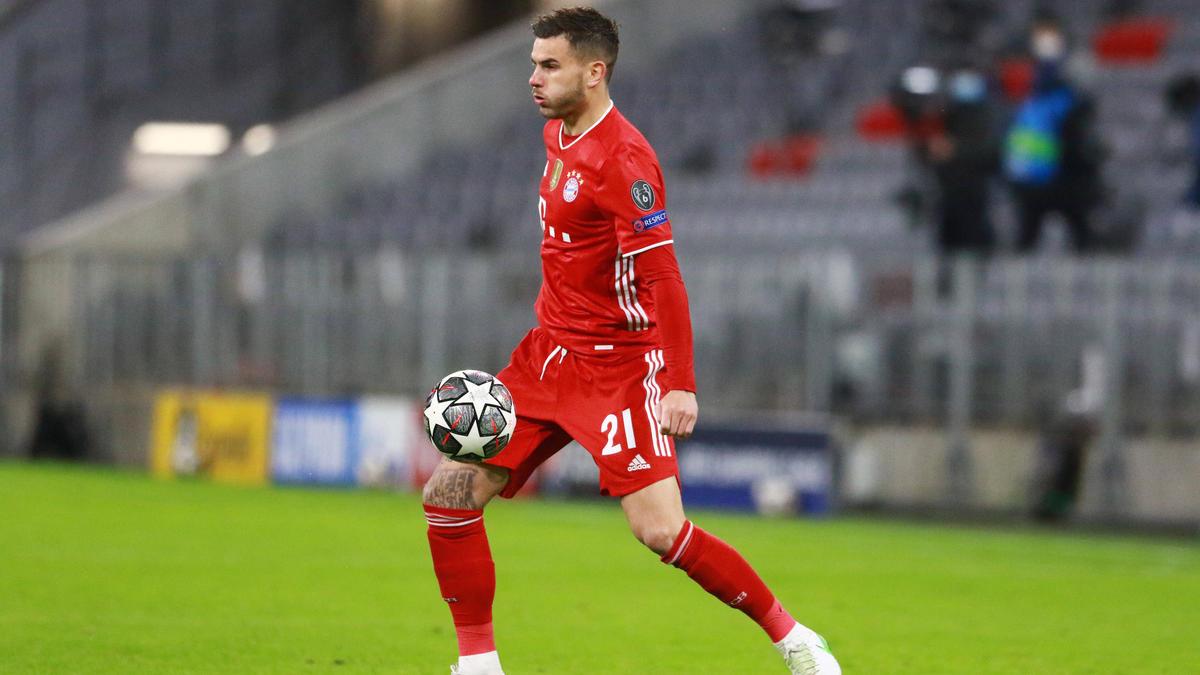 Wird Lucas Hernández den FC Bayern verlassen?