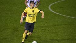 Marcel Mehlem wechselt zum SC Paderborn
