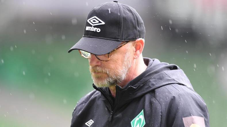 Thomas Schaaf und Werder Bremen gehen getrennte Wege