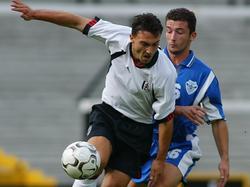 FulhamsetztsichimUI-Cup gegen Aigaleodurch