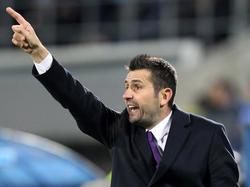 Nenad Bjelica erkannte bei Austrias Achterbahnsaison zwischen Champions-League-Gloria und Bundesliga-Frust einige violette Problemfelder