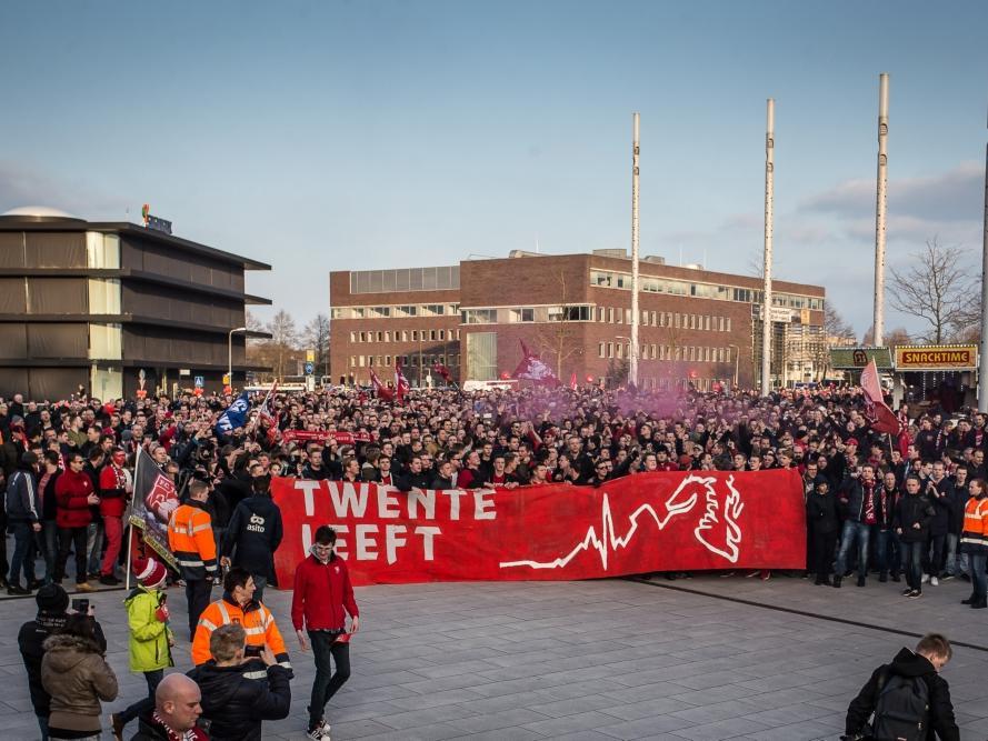 Eredivisie news fc twente will fight relegation over financial row - Dutch jupiler league table ...